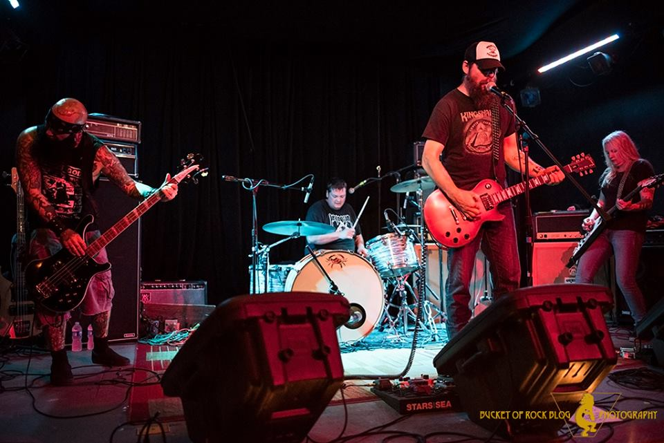 photo: Bucket of Rock Blog .. May 2015 .. Opera House Live!, Shepherdstown WV